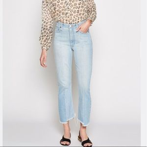 Joie: Charan Jeans